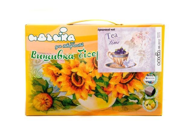 Чорничний чай   Артикул: 06002012