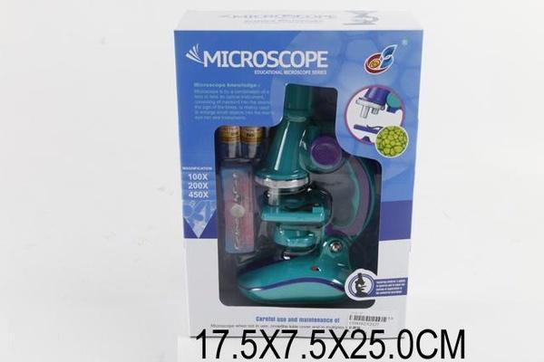 Микроскоп C2127 (1334102) (60шт/2) акссесуары в кор. 17,5*7,5*25см   Артикул: 06002127