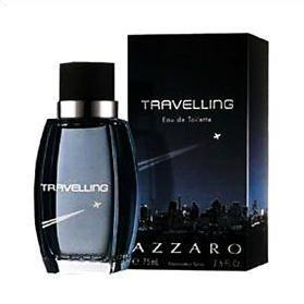 Azzaro- Travelling, EDT 100ml Black