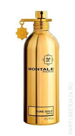 """Montale """"Pure Gold"""""""
