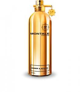 Фото Парфюмерия, Montale Montale Amber & Spices 100 ml