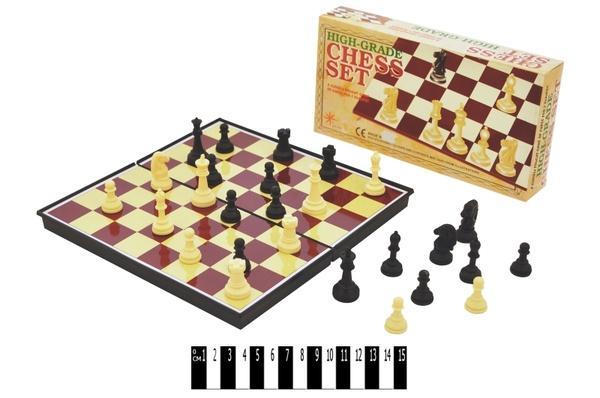 Шахмати (коробка) 2202   Артикул: 06102202