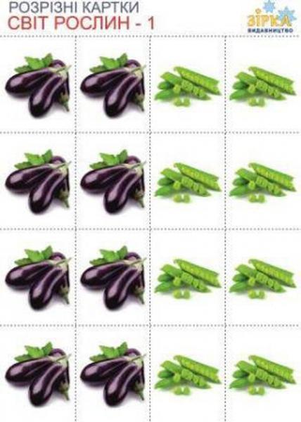 РК Овочі   Артикул: 06689418