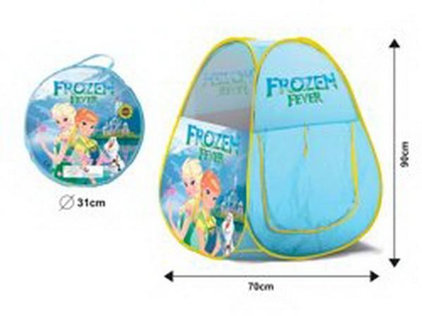 "Палатка HF 011 (72) ""ФРОУЗЕН"" в сумке [в сумке] - 6904664436325   Артикул: 07000011"
