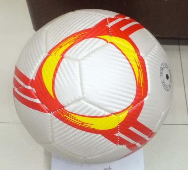 Мяч футбольный BT-FB-0050 PVC прошитый 380г 4цв.ш.к./60/   Артикул: 07000050