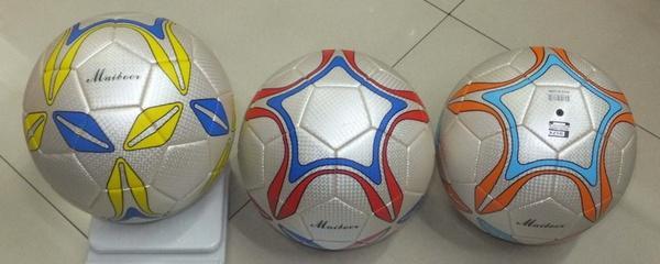 Мяч футбольный BT-FB-0061 PU 430г 3цв.ш.к./60/   Артикул: 07000061