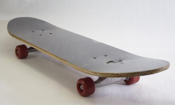 Скейт деревянный бол.   Артикул: 07000274