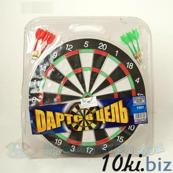 Дартс 1501 (1063-15) (279066) (24шт) в слюде 37*1,2см   Артикул: 07001501 Дартс в Украине