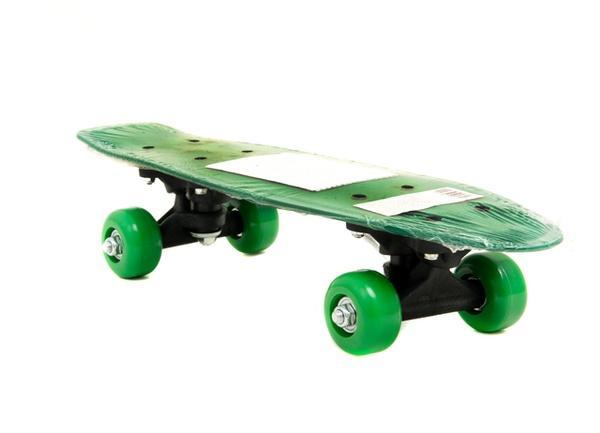 Скейт MS 0850 пені, пластик підвіска, підш. 608Z, макс. навантаж. 20 кг, розбірний, 42-12,5 см   Артикул: 07001850