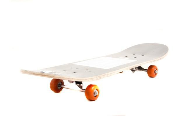 Скейт MS 0322-2 алюм. підвіска, 7 шарів, 608 Z, макс. навантаж. 40 кг, розбірний, мікс видів, 78-20   Артикул: 07003222