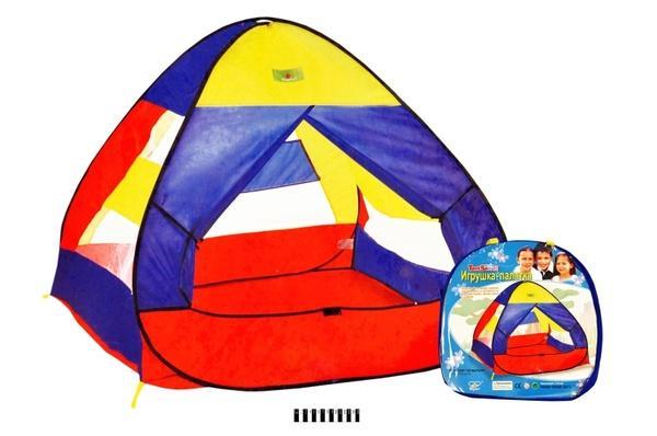 Палатка (чехол)8073 р.112х114х115см.   Артикул: 07008073