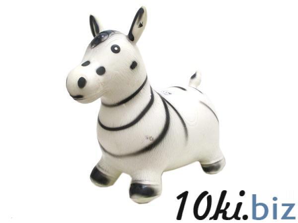 Конь резиновый (арт. C7383), 54x23x51см Jambo 100818346   Артикул: 07017383 Игрушки-качалки, игрушки-прыгуны в Украине