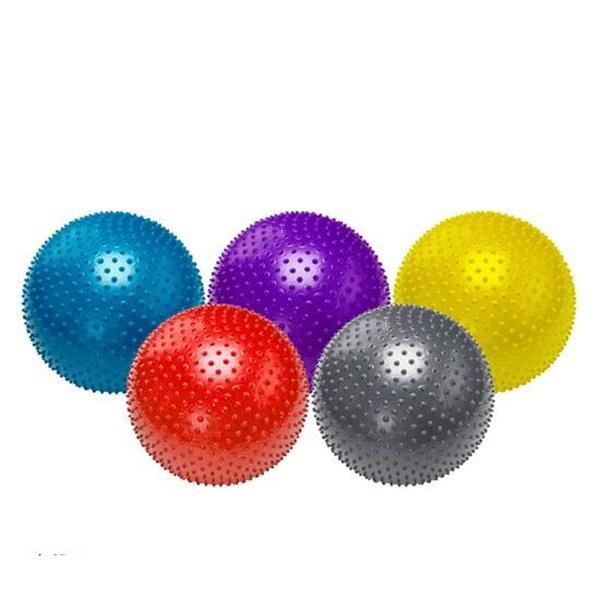 Мяч резин.для фитнеса 1505F (30шт) 65 см 850г   Артикул: 07021505