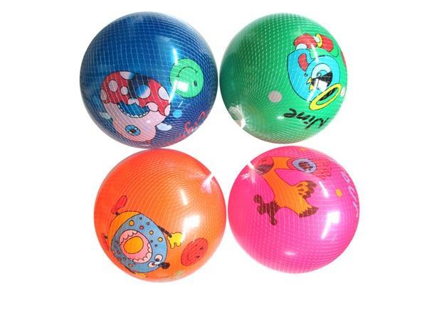 Мяч (арт. E288-13), 4 вида, 20x20x20см Jambo 100863713   Артикул: 07038813