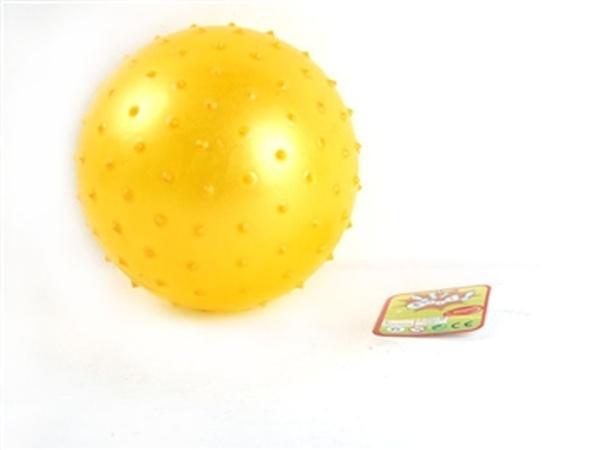 Мяч JAMBO (арт. L388-65) ежик,16 см,резина,16x16x16cm   Артикул: 07038865