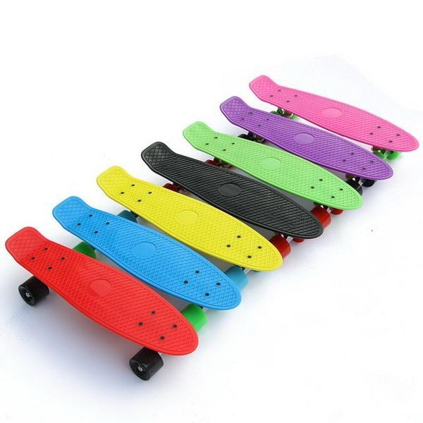Скейт Penny board пластик   Артикул: 07841121