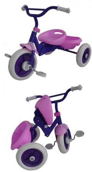 Велосипед трехколесный TR10-09 складной /2/   Артикул: 08001009