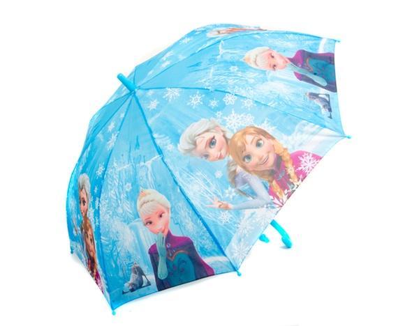 Зонтик детский MK 0857 (60шт)  длина54,5см,трость68см,диам.87см,спица49см,ткань,рисунок,свисток,5вид   Артикул: 08003014