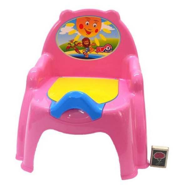 Горшок детский кресло (10)   Артикул: 08003244