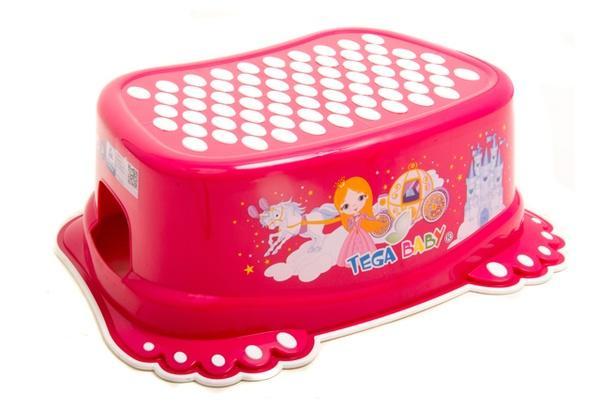 Колекція Little Princess Підставка під ноги   Артикул: 08011006
