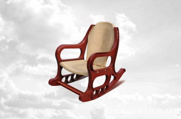 Крісло качалка дитяче   Артикул: 08312888