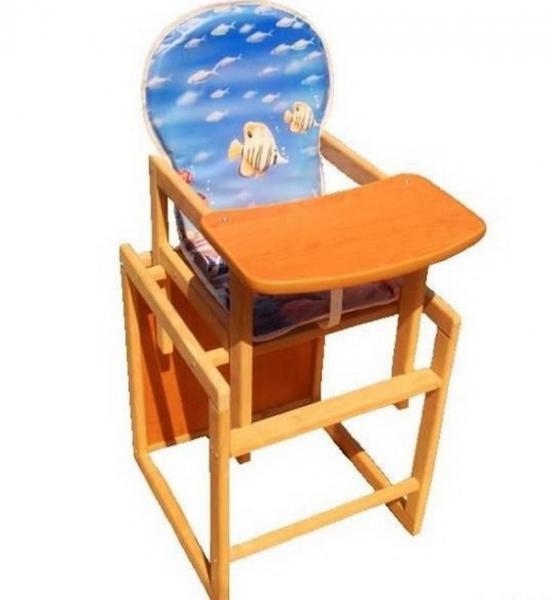 Стол - Стул для кормления Наталка   Артикул: 08612143