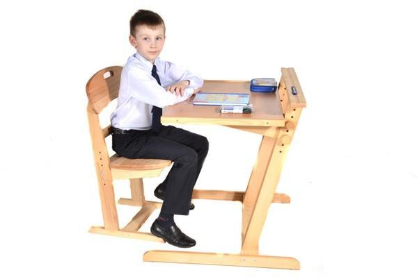 Парта- стіл ПЕЛІКАН   Артикул: 08864131