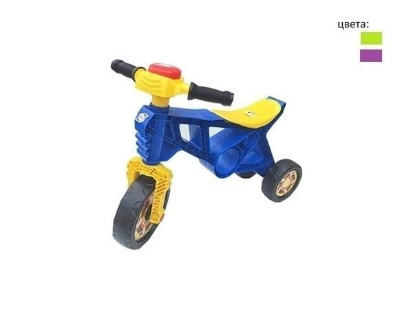 "Мотоцикл ""БЕГОВЕЛ""   Артикул: 09000171"