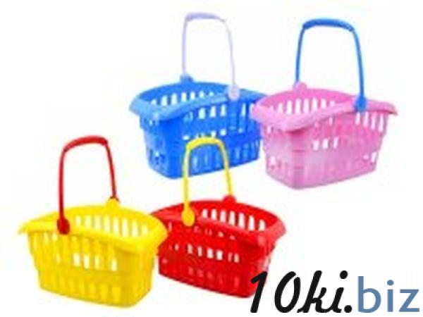 Корзинка (36)   Артикул: 09000454 Наборы маленьких продавцов в Украине