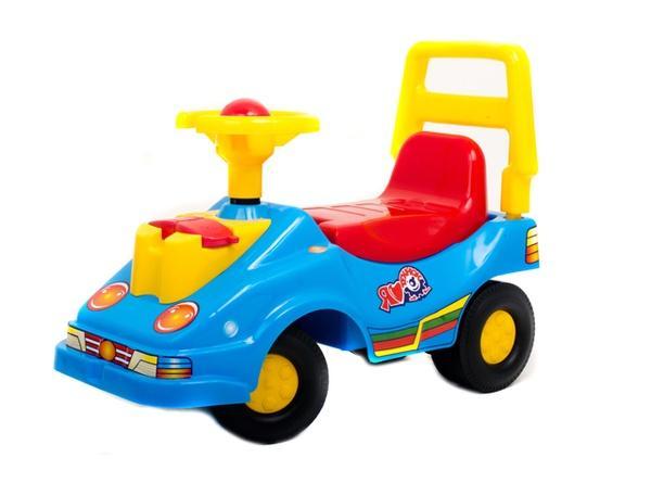 Автомобіль для прогулянок   Артикул: 09002490