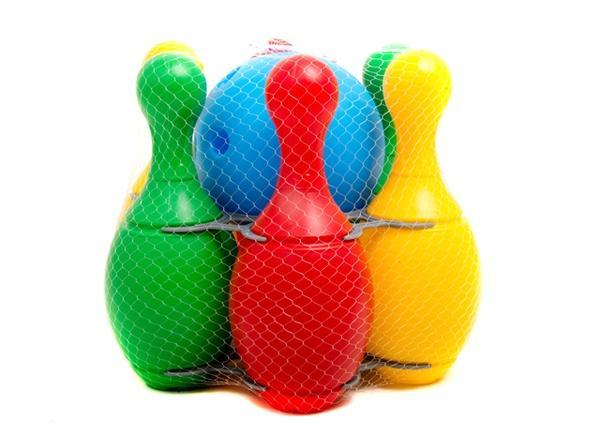Наб для гри в боулінг 2 2919 (Техн) -/8   Артикул: 09002919