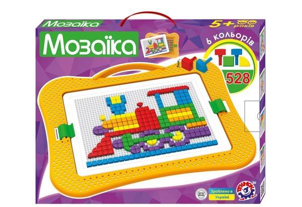 Мозаика №8 (10) 01083   Артикул: 09003008