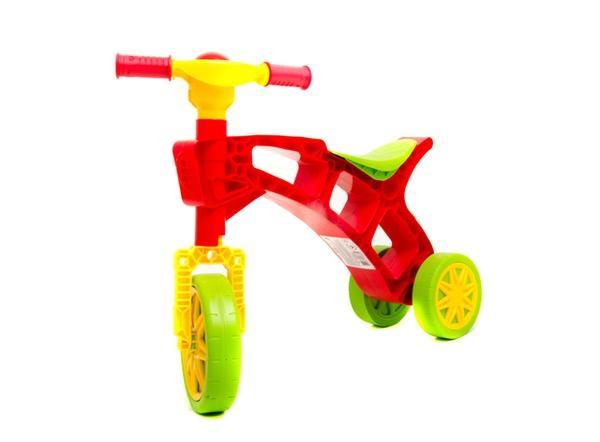 Ролоцикл 3  3831 (Техн) -/2   Артикул: 09003831
