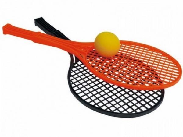 Набір для тенісу великий (арт. 5186) -/25   Артикул: 09005186