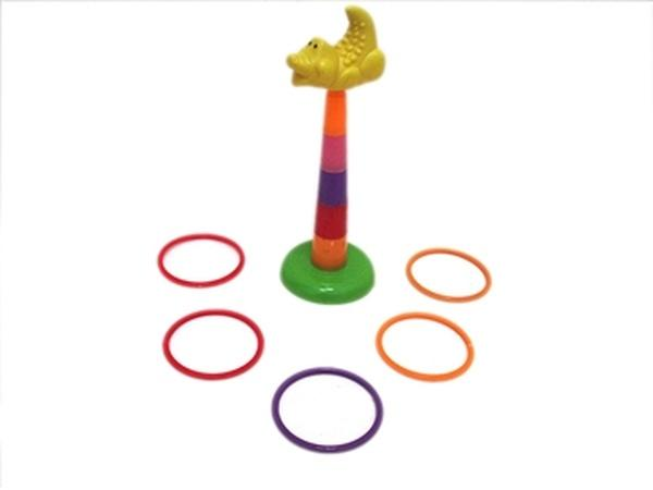 Кольцеброс JAMBO (арт. 559-5) пластик,пакет,18.5x3x10cm   Артикул: 09005595