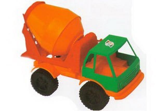 Машина Бетономешалка (16)   Артикул: 09100099