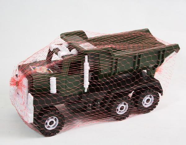 Машина Камакс военный (30)   Артикул: 09100115