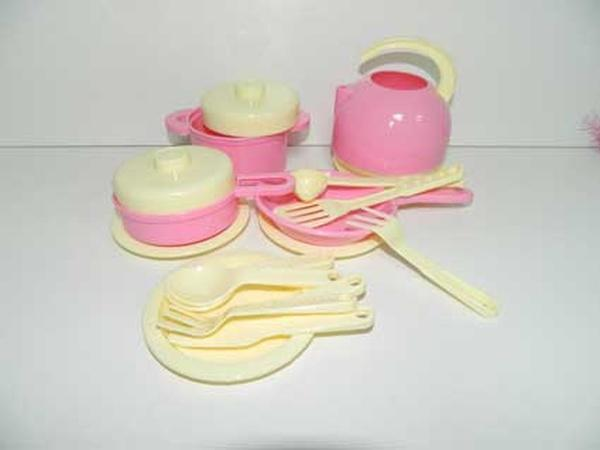 Н-р посуды (40)   Артикул: 09901990