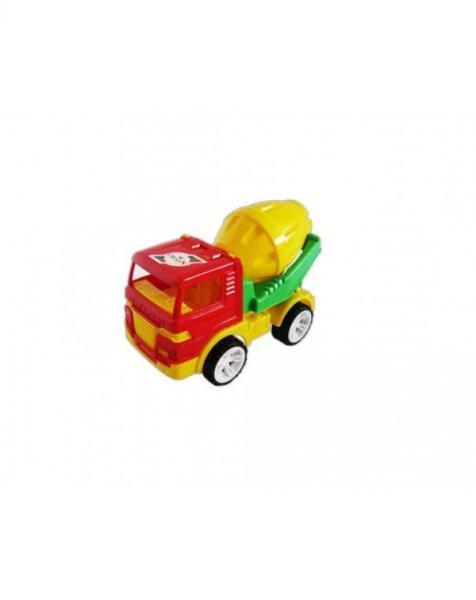 Автомобиль М1 микс (56)   Артикул: 09903017