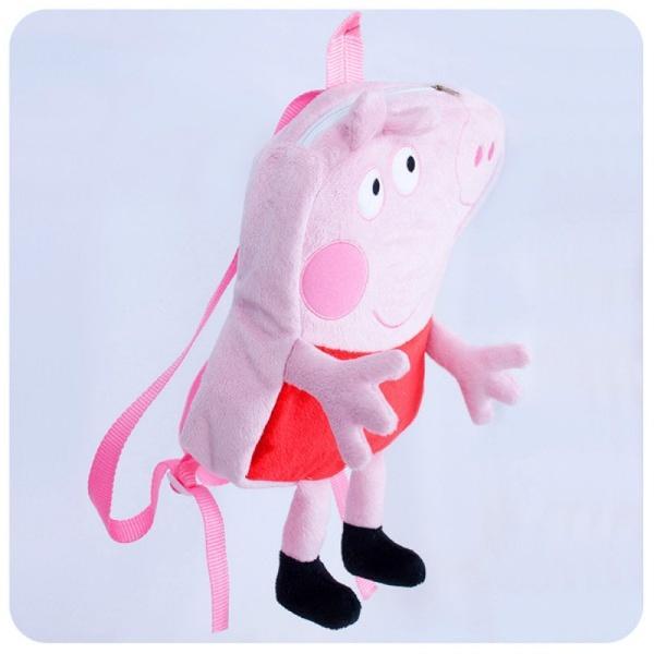 Мягкая игрушка Рюкзак Пеппа 1   Артикул: 10020612