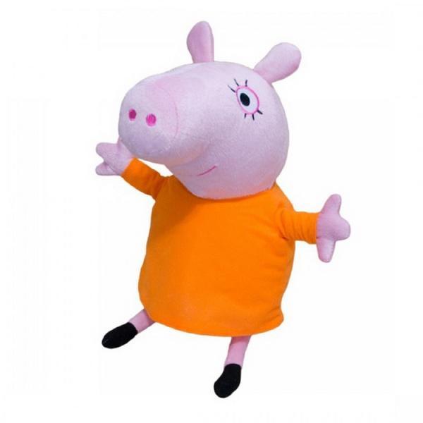 Мягкая игрушка Свинка Мама №2   Артикул: 10249942