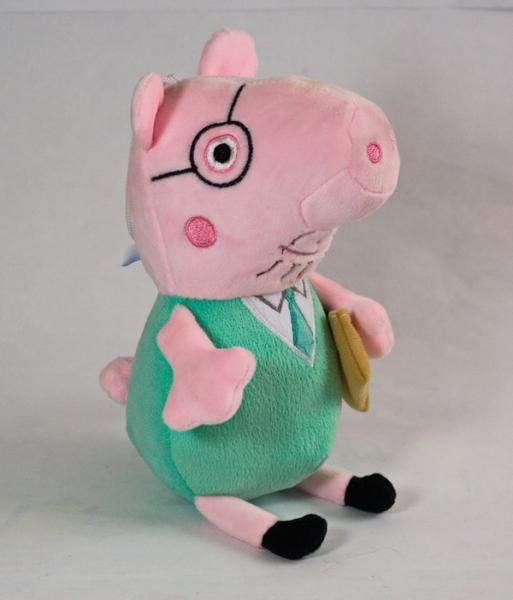 Мягкая игрушка Свинка Тато №1   Артикул: 10249951