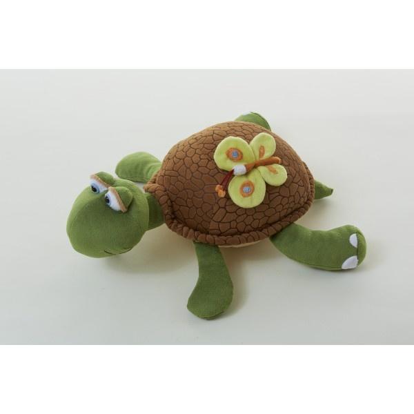 Мягкая игрушка Черепаха Поллі мала   Артикул: 10504836