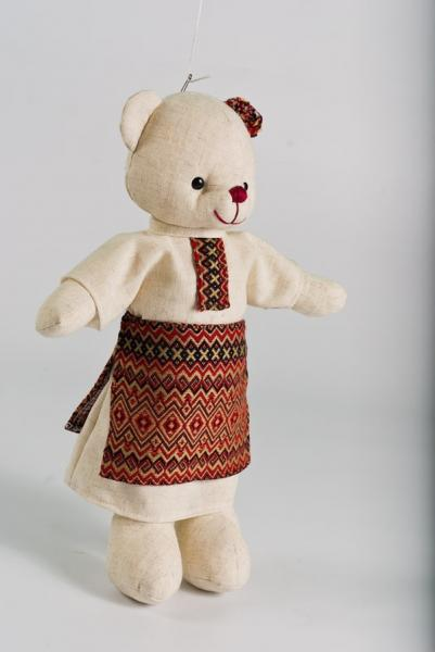 Мягкая игрушка Ведмедик Оринка малий   Артикул: 10506700