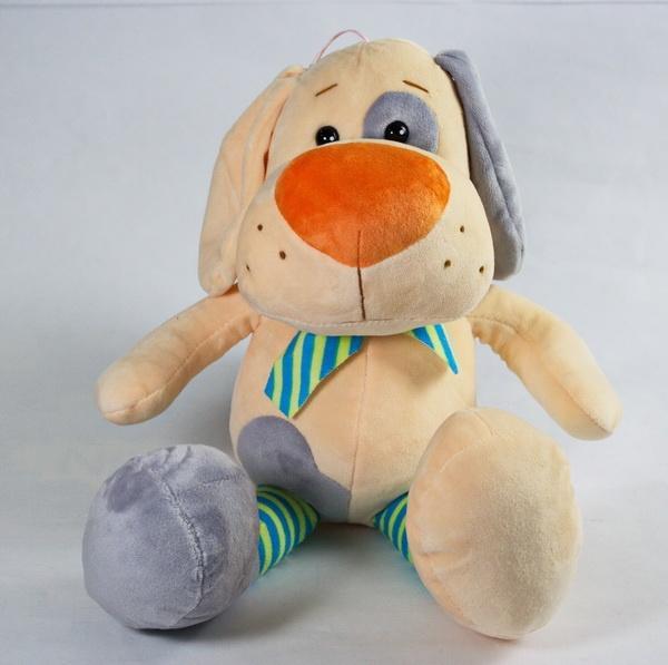 Мягкая игрушка Собака Боцман   Артикул: 10511056