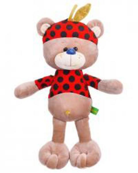 Мягкая игрушка Ведмедик Фрутті середній   Артикул: 10511162