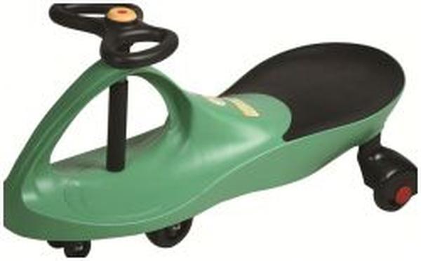 Twistcar (Smart Car) зелений   Артикул: 11300601