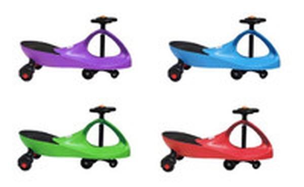Twistcar (Smart Car) фіолетовий   Артикул: 11300602