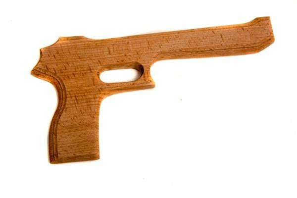 "Пістолет ""Магнум ""Голка пустелі""   Артикул: 13171915"