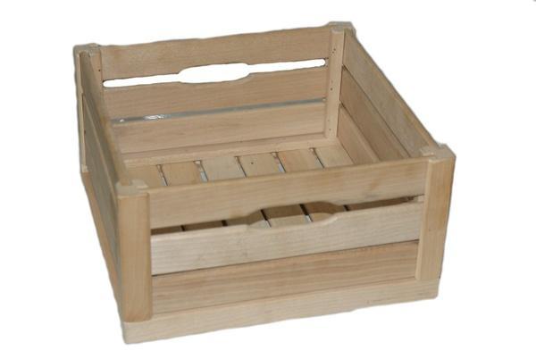 Ящик для іграшок 30*30см.Бук   Артикул: 13171982